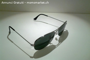 Occhali da sole Ray-Ban Model Aviator
